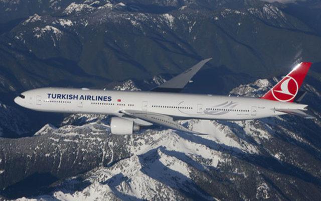ABD ve İngiltere Uçuşları Elektronik Cihaz Yasağı Üzerine